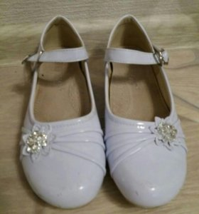 Туфли празднечные
