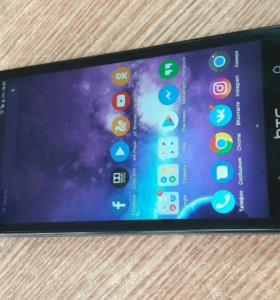 HTC One m7 obmen na Lumia