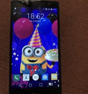 Телефон LG Magna