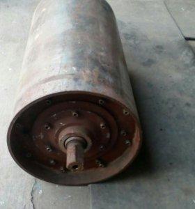 Мотор барабан конвейерный на транспортёр.