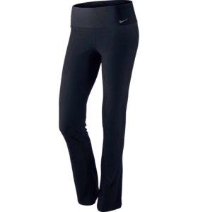 Брюки Nike для тренировок