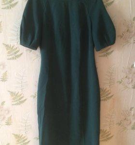 Дизайнерское платье от Ольги Гринюк
