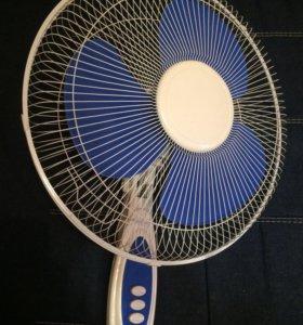 Вентилятор комбинированный 3 в 1