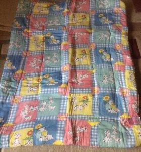 Детское одеяло Новое