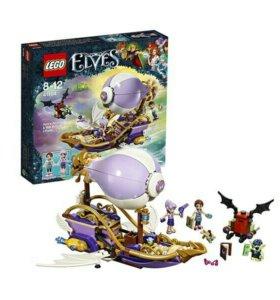 Новый Лего эльфы