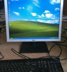 Комьпьютер