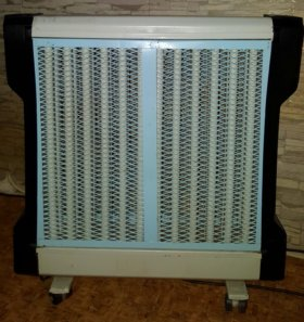 Маслянный радиатор