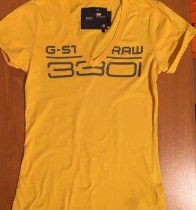 Футболка G-Star