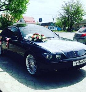 Авто прокат свадеб
