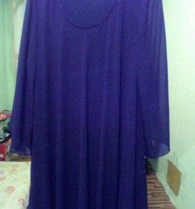 Нарядное,дорогое платье!