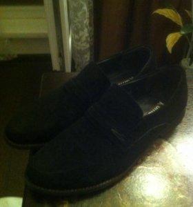 Мужские ботинки 41-42