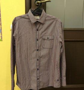 Рубашка S. Oliver 48 р