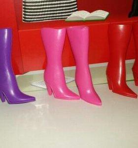 Обувь для куклы Барби