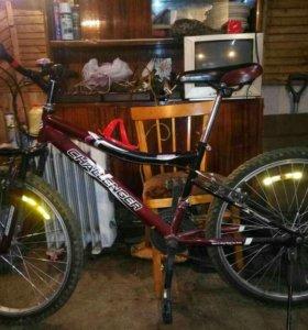 Горный подростковый велосипед Challenger Crossman