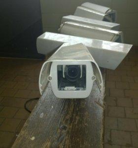 Видиокамеры