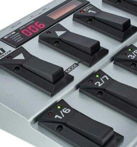 🎼 Гитарный Midi контроллер Roland FC-300