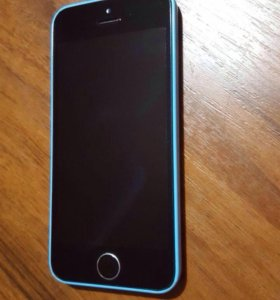 iPhone 5c, 16гб