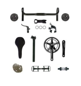 Aventon kit