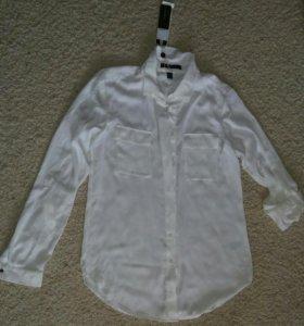 Блузки (рубашки) новые