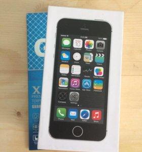 iPhone 5s 16/32/64gb