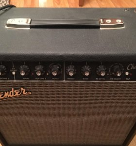Комбик Fender Champion 40