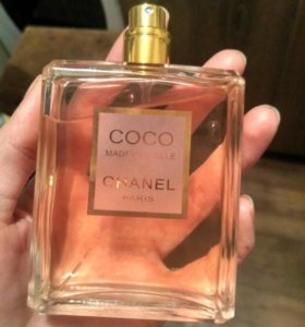 Духи Chanel Mademoiselle оригинал