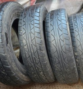 Dunlop grandTrack 235\85\16