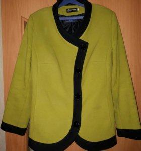 Педжак-пальто