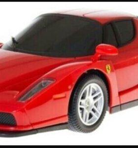 """Радиоуправляемая машина """"Enzo Ferrari"""" Xstreet"""