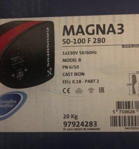 Насос GRUNDFOS Magna 3