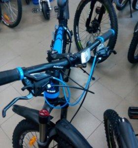 Велосипед без швов