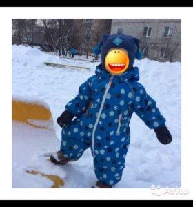 Комбинезон Рейма 74+ зимний