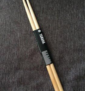 Барабанные палочки YAMAHA