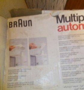 Соковыжималка Braun,350 руб