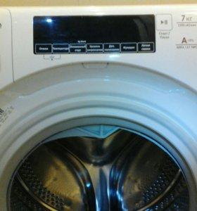 Сервисный ремонт стиральных машин