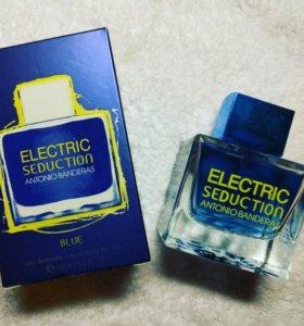 Мужской парфюм 100 мл.