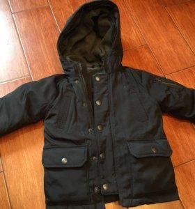 Зимняя куртка Gap