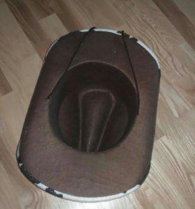 Шляпа кавбоя