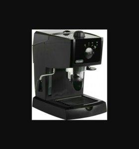 Кофемашина DeLonghi ЕС145