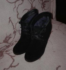 Ботельоны, ботиночки