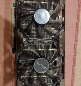 GALAXY GeForce GTX 770