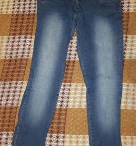 Джинсы и брюки для беременных.