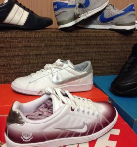 Продам фирменную обувь размеры 41-42-43