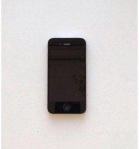 iPhone 4 , 16 Gb