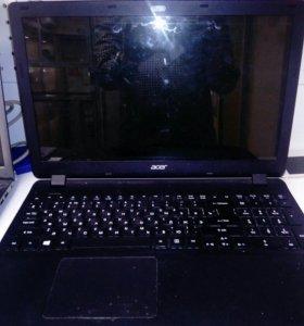 Ноутбук Acer ES1512