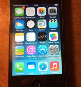 iPhone 4 ,32gb