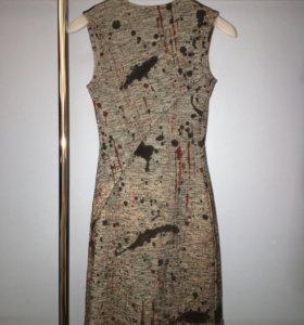 Платье BOTTEGA