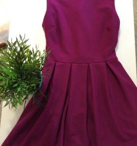 Платье topshop размер 6(42,s)
