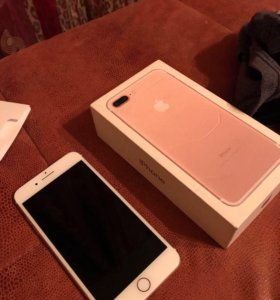 Айфон 7+