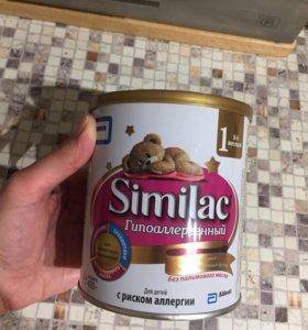 Similac 1 гипоаллергенный